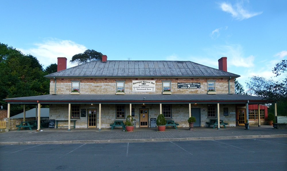 Surveyor General Inn - Berrima by onewing