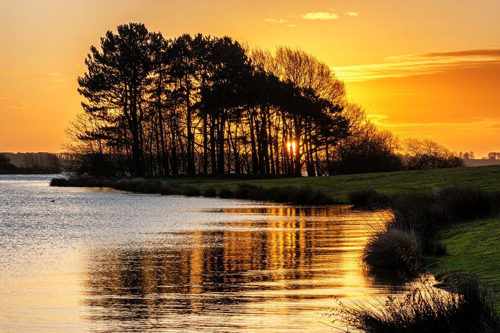 Saturday  Sunrise by rjb71