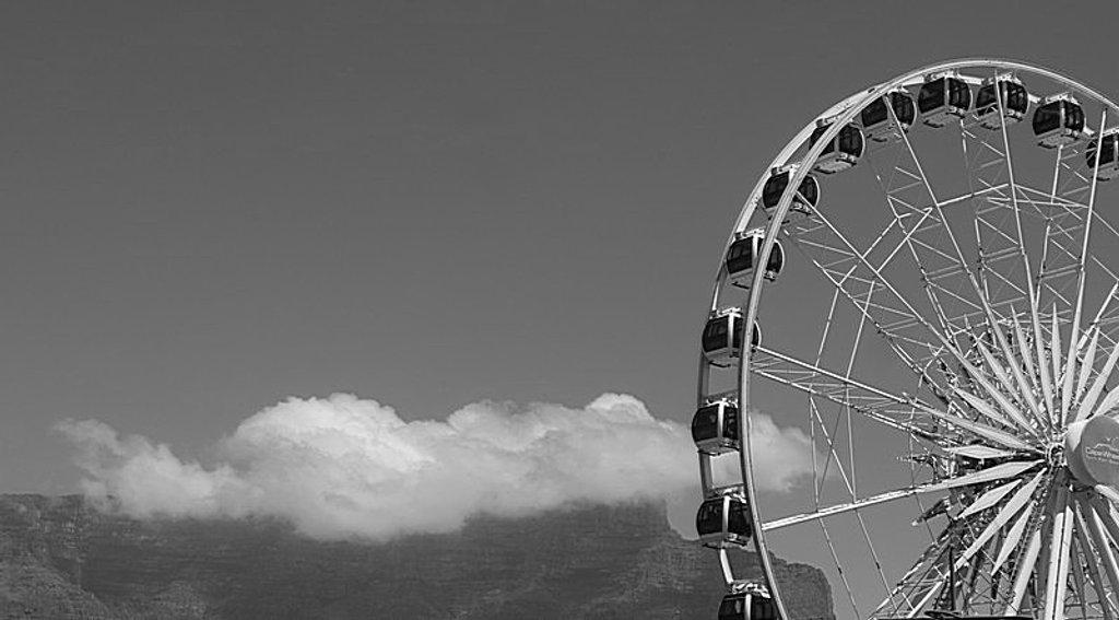 The Wheel by ninaganci