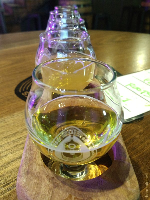 Tennessee Brew Works [Travel day ETSOOI]  by rhoing