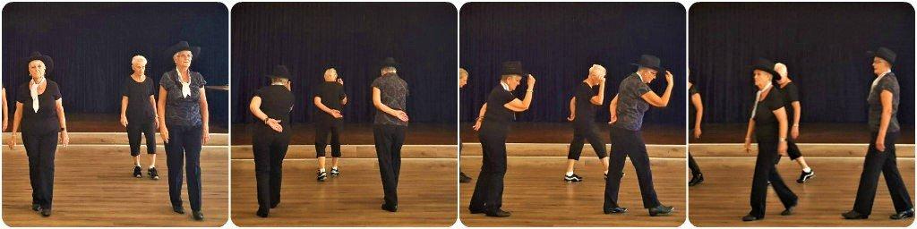 Precision Line Dancers ~   by happysnaps