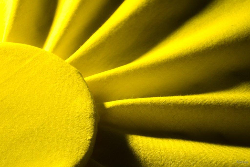 Yellow by novab