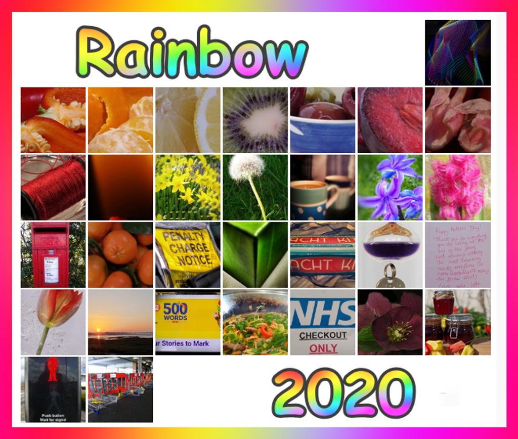 Rainbow 2020 by 30pics4jackiesdiamond
