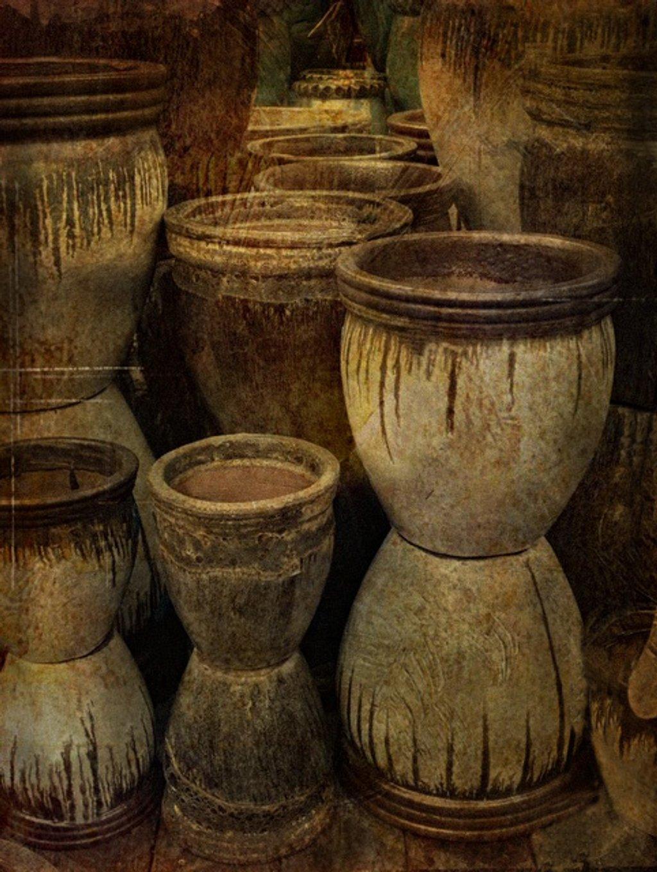 The Urns by joysfocus