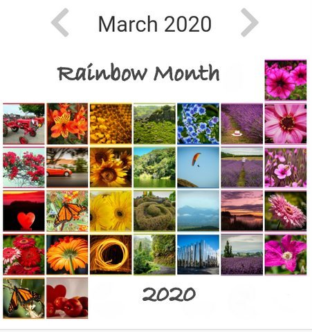 Rainbowmonth2020 by julzmaioro