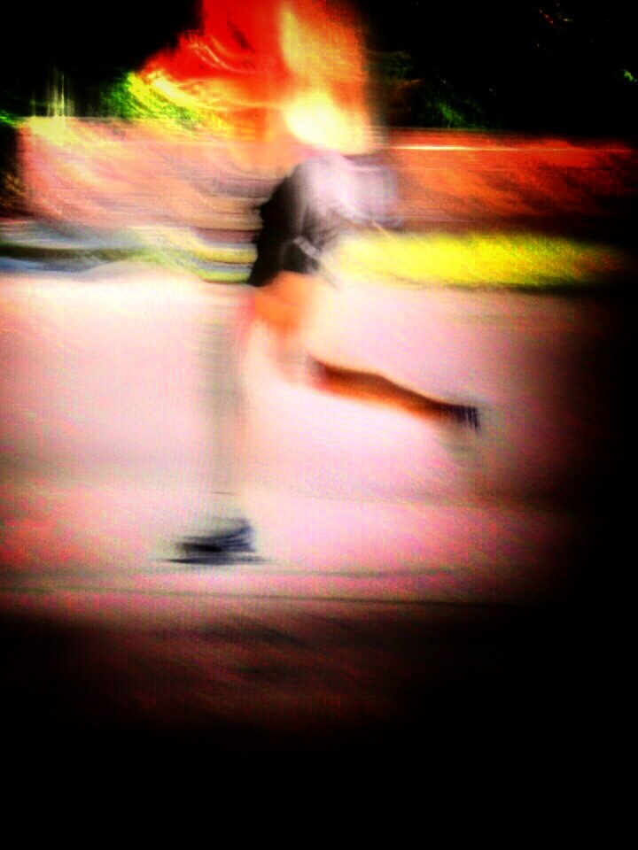 Run away by joemuli