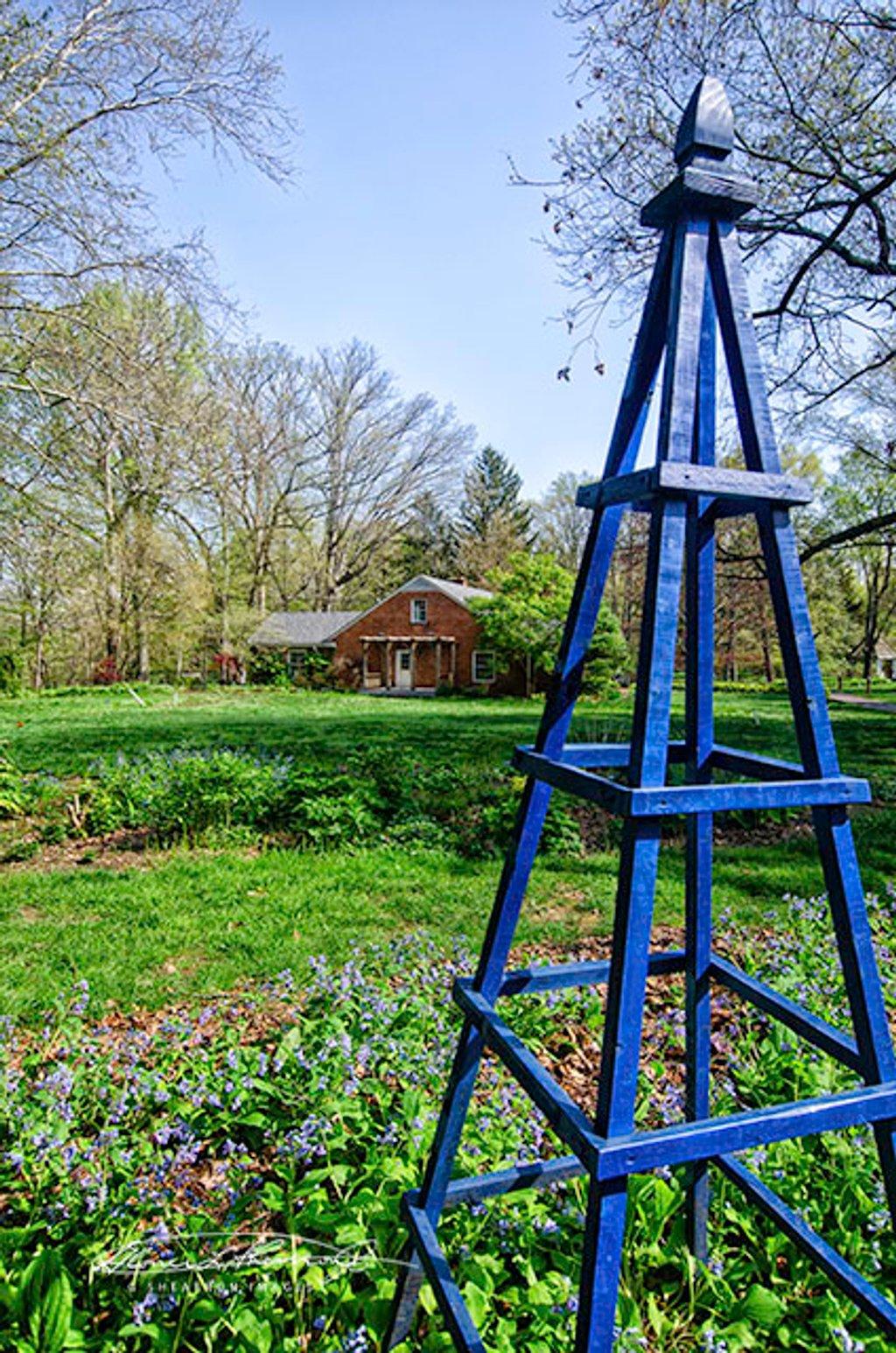 Blue Point lookout by ggshearron