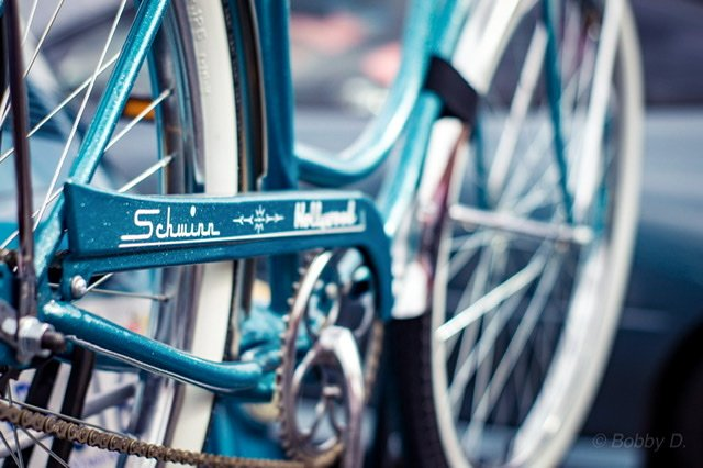 ClassicRide by space319