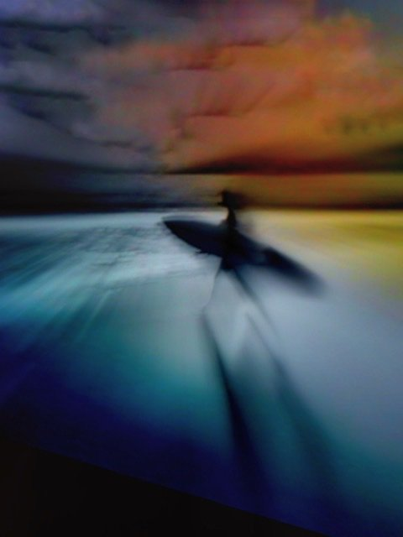 Sunday surf by joemuli