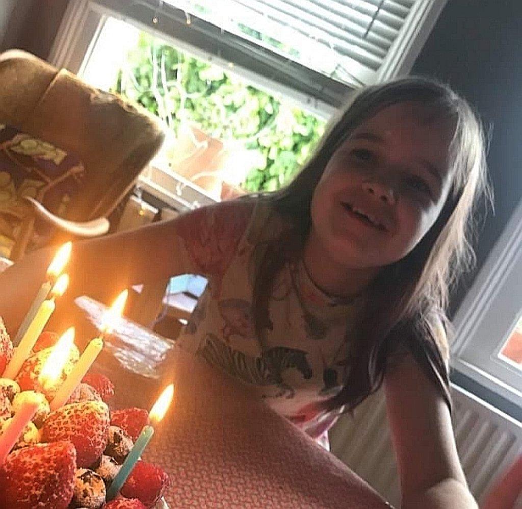 9th Birthday by g3xbm