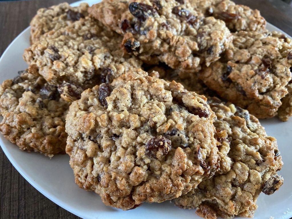 Delicious Cookies by bizziebeeme