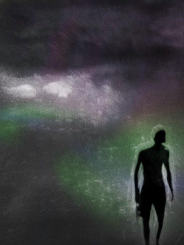 Loneliness by joemuli
