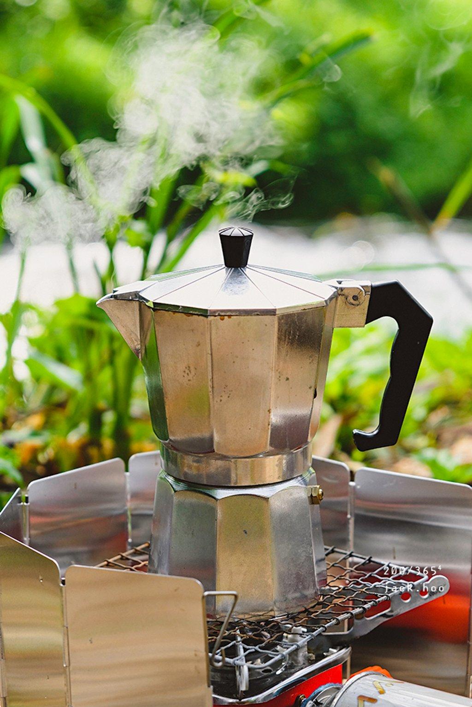 200/365⁴ : camping coffee is the best by jackhoo