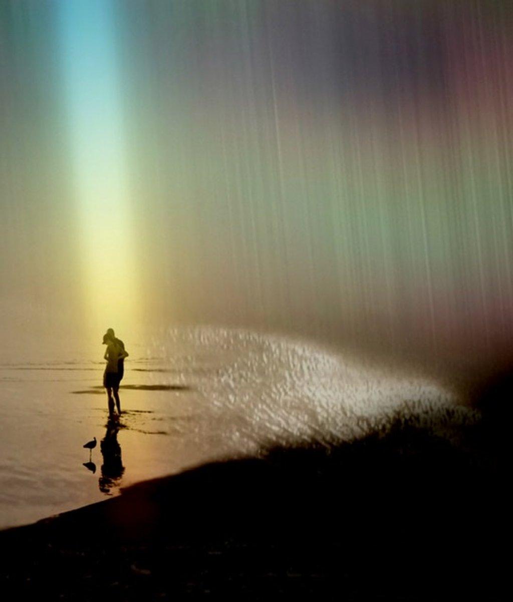 Sea of Desire by joemuli