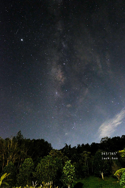 263/365⁴ : starry starry night by jackhoo