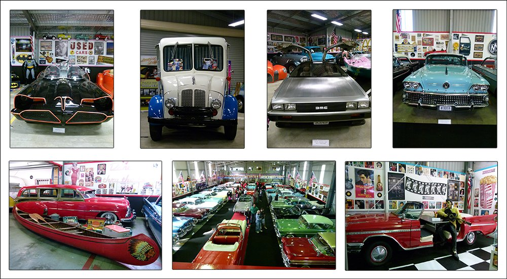 Glen's Car Collection by onewing