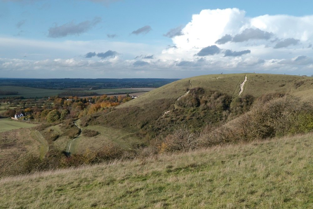 Dunstable downs - another view by helenhall