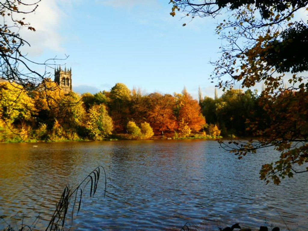 Autumn Colours by cmp