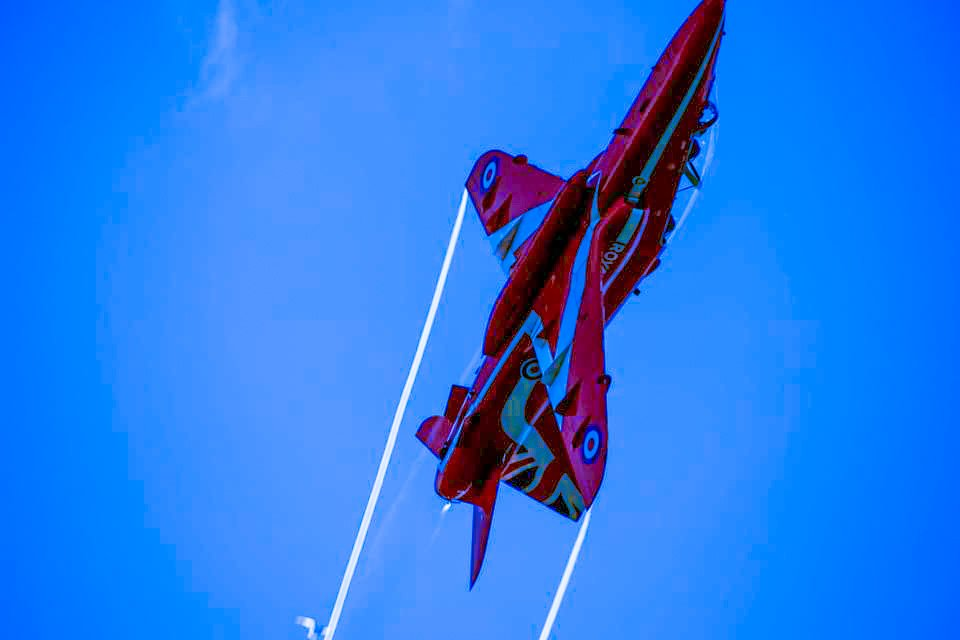 Red Six  by phil_sandford