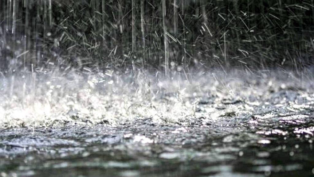 Rain by tstb13