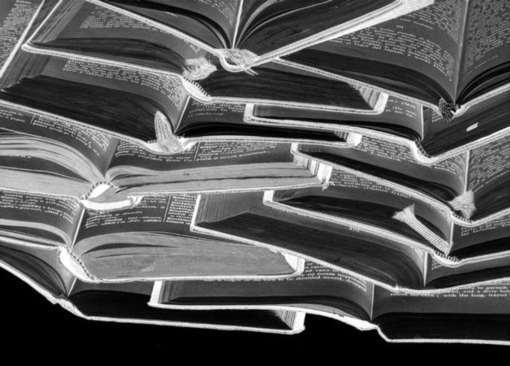 Books by tstb13