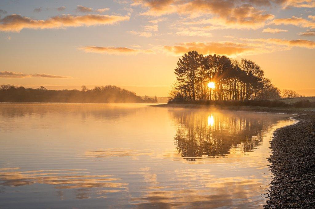 Mist Rising by rjb71