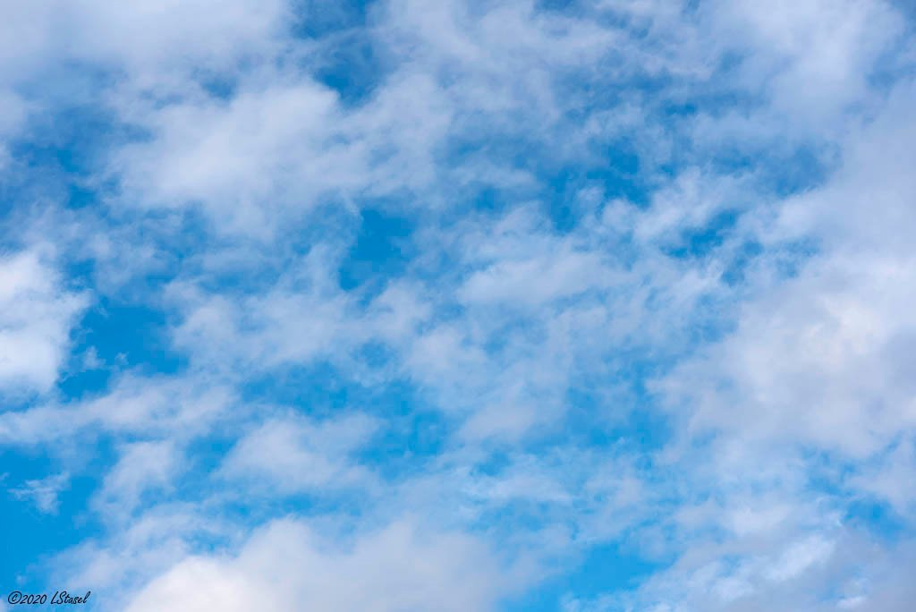 Clouds by lstasel