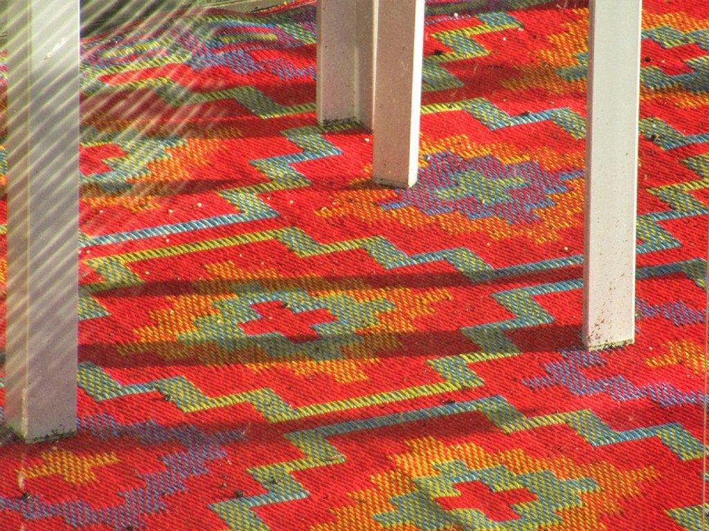 Magic Carpet Ride by granagringa