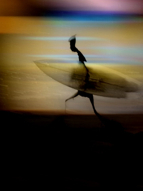 Holiday surfer by joemuli