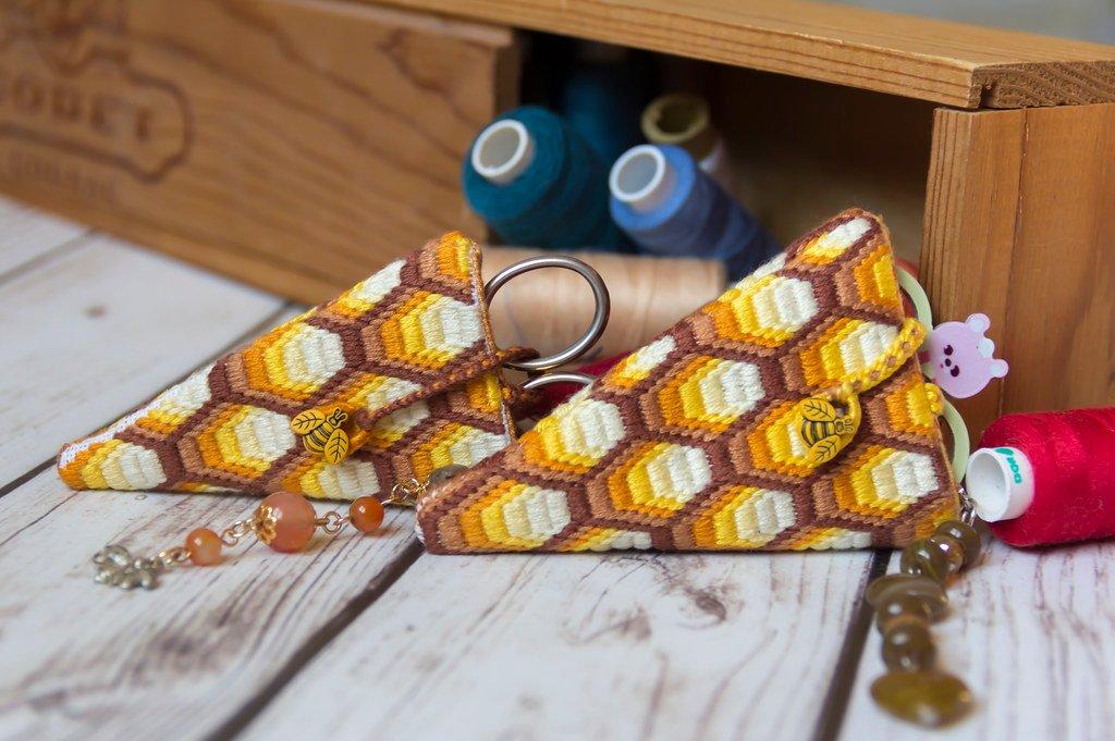 Scissors pockets by bellatuk