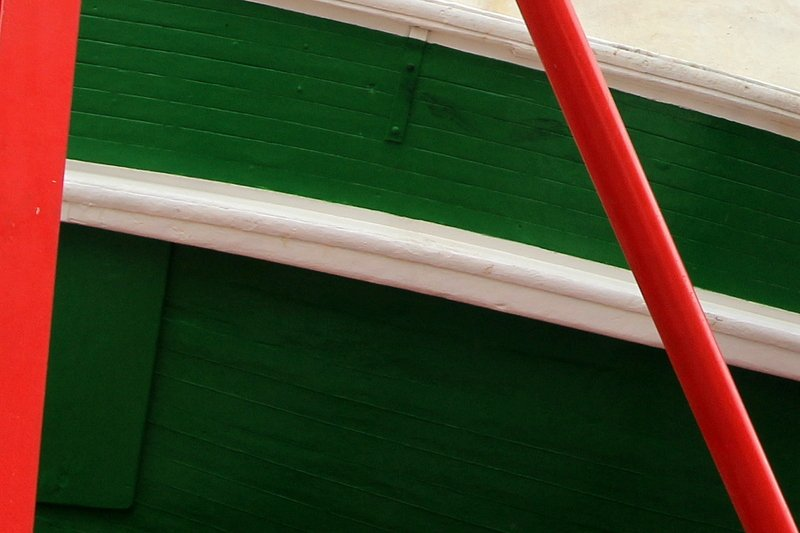2021 01 15 Green Red and White by kwiksilver
