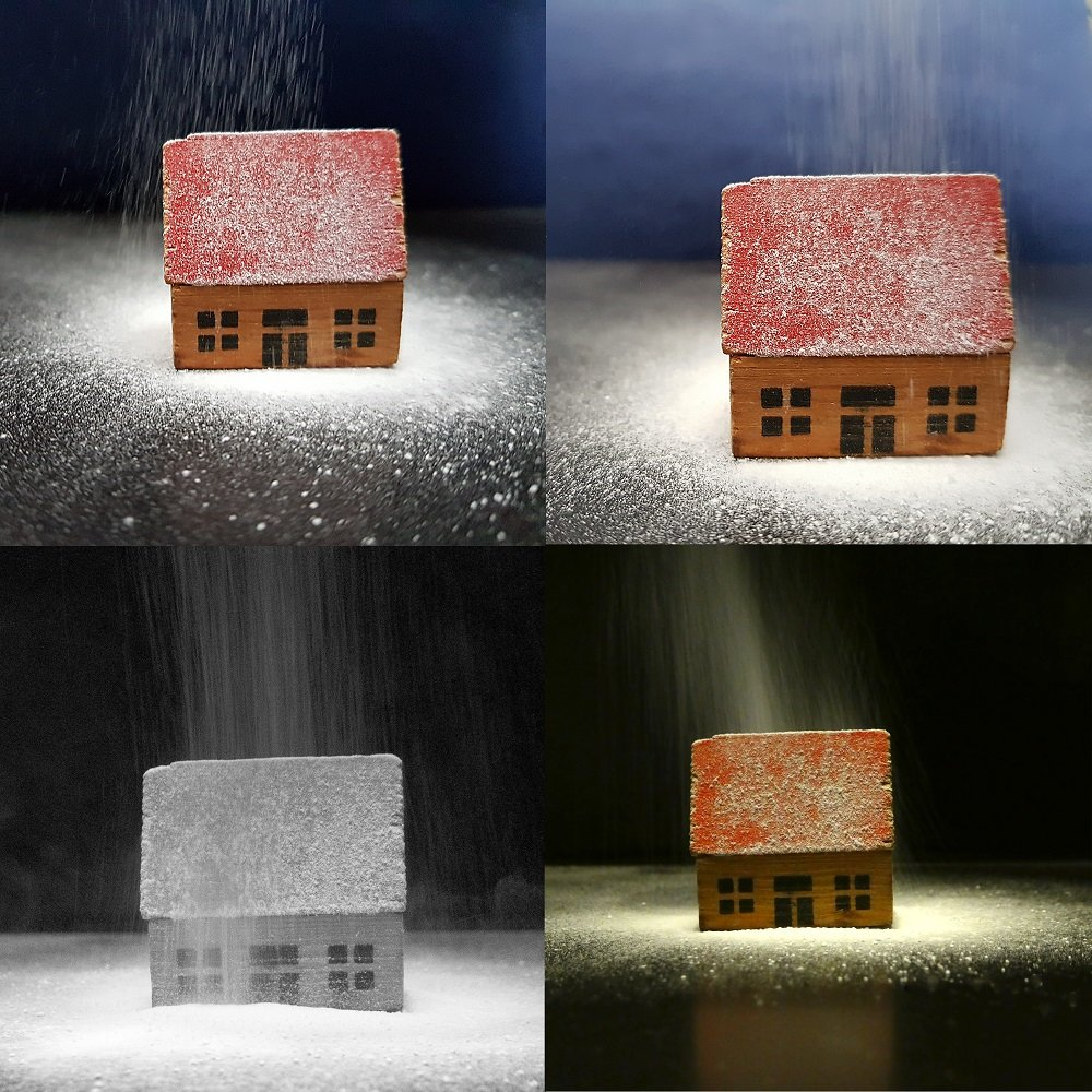 home sweet home  Take 1 by helenhall