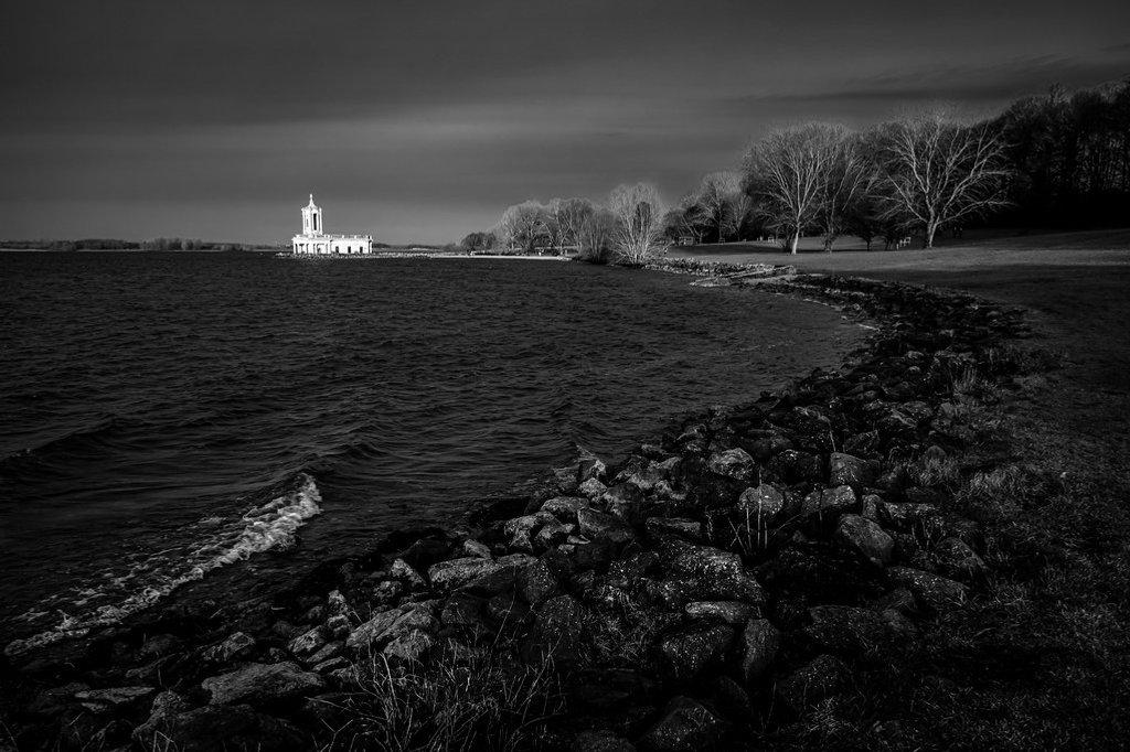 Light in the Dark  by rjb71