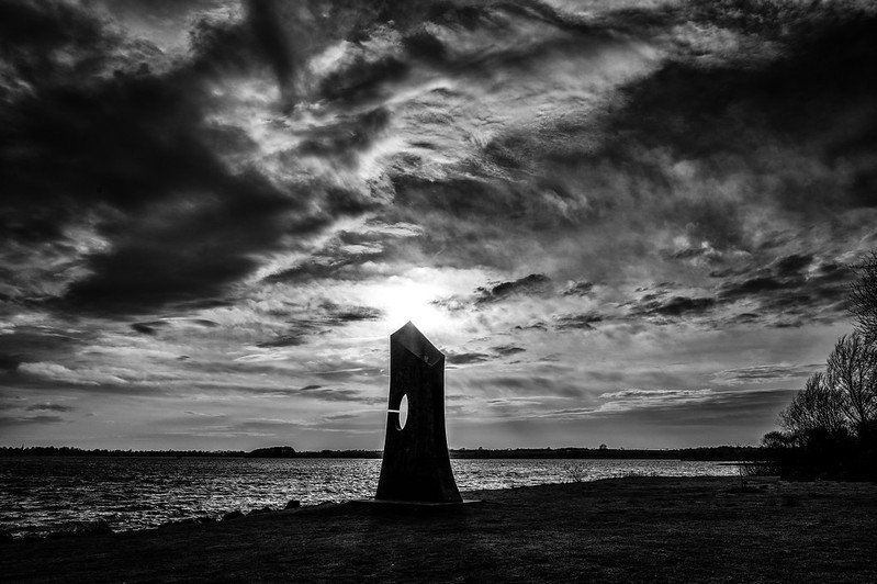 The Dark Tower by rjb71