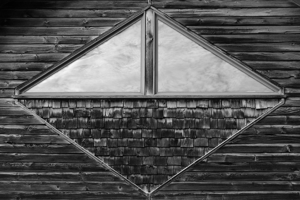 Triangles  II by lsquared