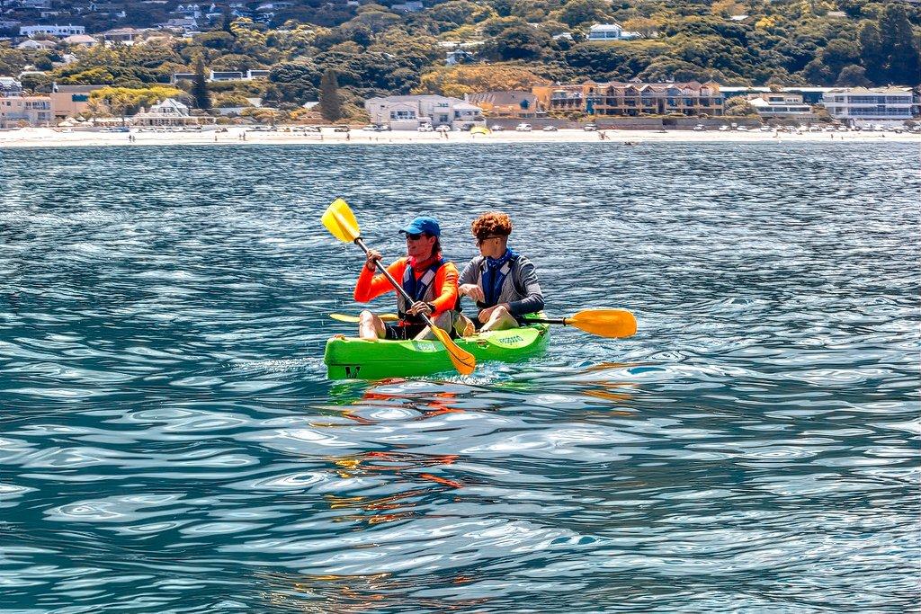 Fun on the water by ludwigsdiana