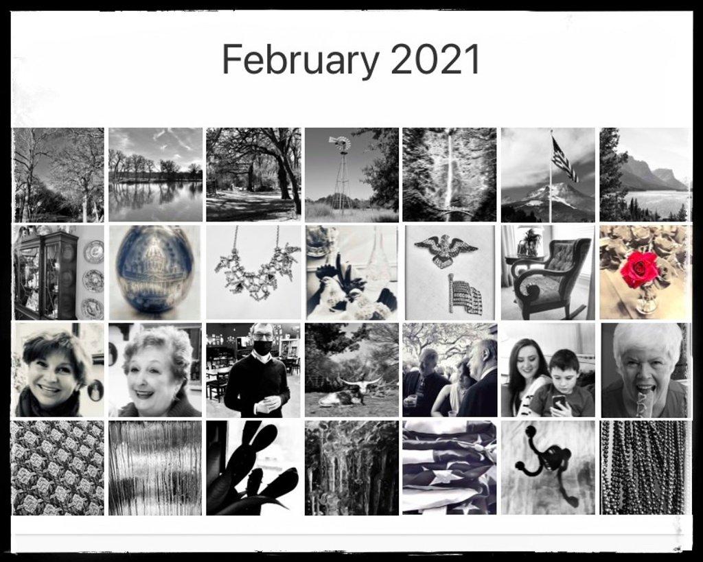 FoR 2021 by louannwarren