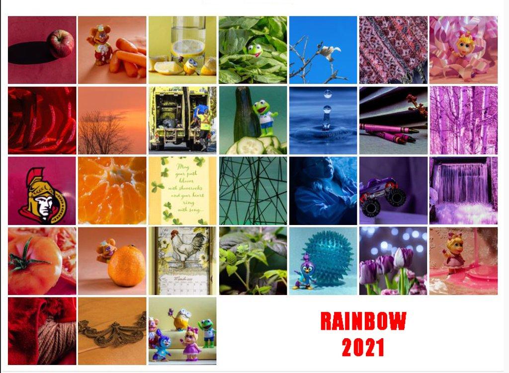 RAINBOW 2021 by farmreporter