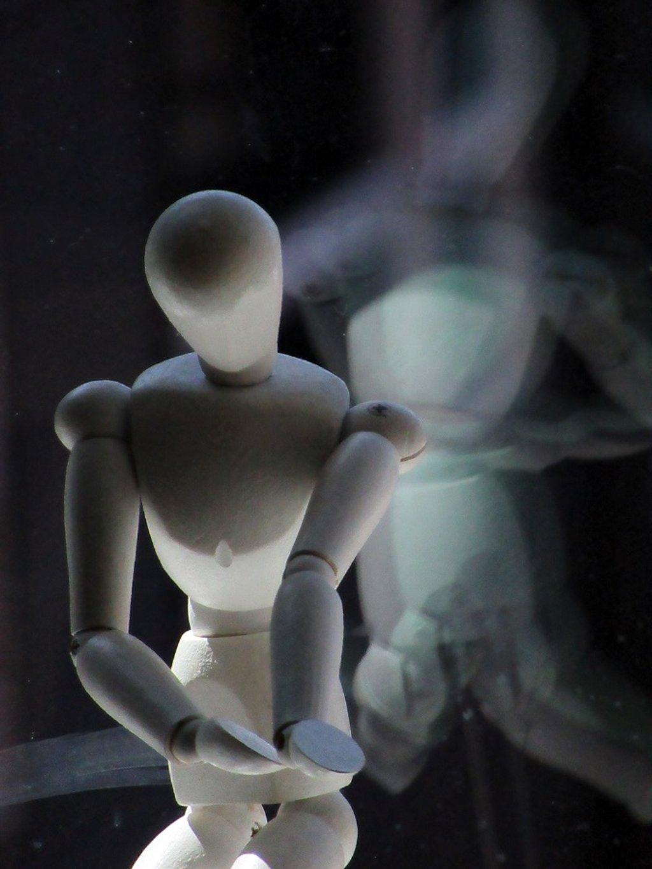 Mannequin man - haunted by granagringa