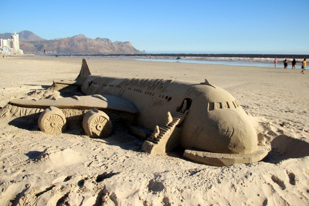 2021 04 08 Sand Art by kwiksilver