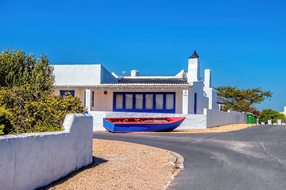 Such different architecture in Paternoster by ludwigsdiana