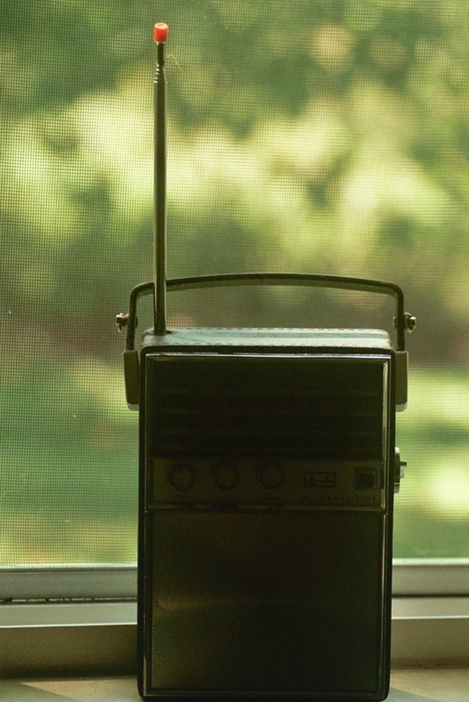 NPR celebrates 50 years by stillmoments33