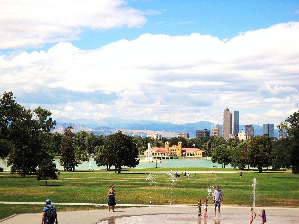 City Park Denver by suelbiz47