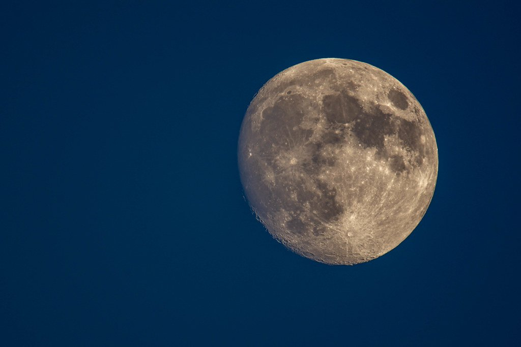 94% of the Strawberry Moon by rjb71