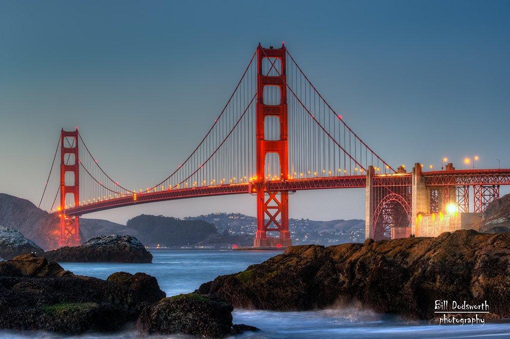My favorite city - San Francisco by photographycrazy