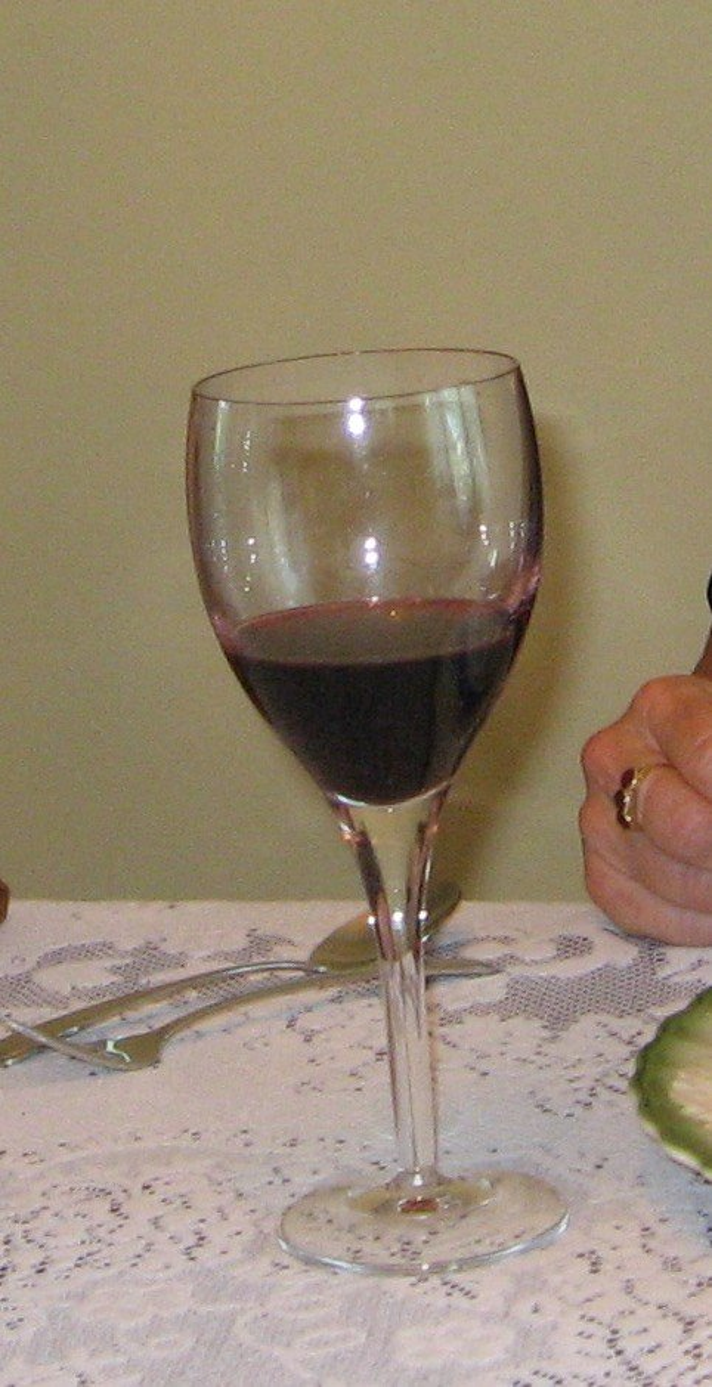 Drink #7: Wine by spanishliz