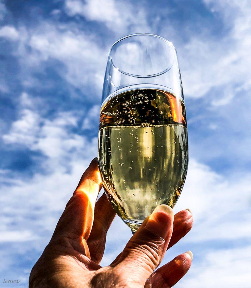 Cheers - Danke schön  by novab