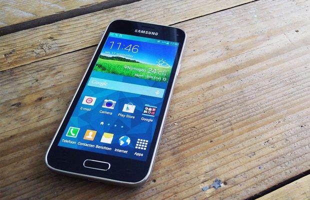 Gerucht: Samsung werkt aan compacte Galaxy S9 Mini