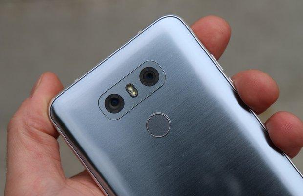 Overzicht: wat we tot nu toe weten over de LG V30