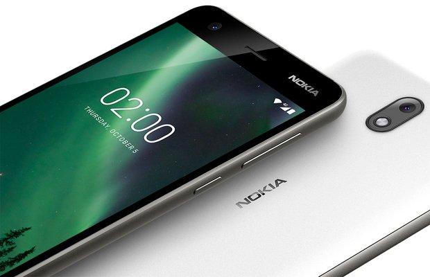 Android Oreo-update voor Nokia 2 eindelijk beschikbaar, maar Nokia raadt hem af